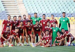 آمار درخشان پرسپولیس در افتتاحیههای لیگ برتر