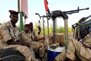 نیروهای سودانی از ۳ منطقه در غرب یمن عقب نشینی کردند