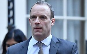 واکنش وزیر خارجه انگلیس به مرخصی دو هفتهای نازنین زاغری