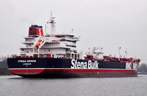 هند: ایران 9 خدمه نفتکش را آزاد کرد