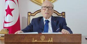 یک هفته عزای عمومی در تونس اعلام شد