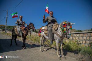 سفر رئیس سازمان بسیج مستضعفین به «کردستان»