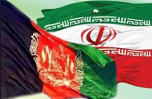 فیلم/ افزایش صادرات غیرنفتی ایران به افغانستان