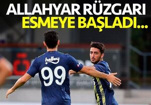 لقب جدید صیادمنش در ترکیه