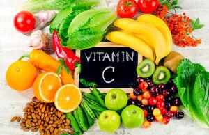 ویتامین C نمایه