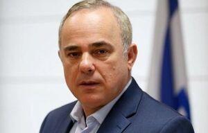 تقدیر وزیر صهیونیستی از عبدالفتاح السیسی در قاهره