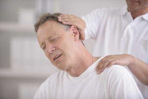 درد پشت سر نشانه چیست؟