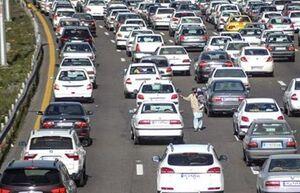 طرح ترافیک در روزهای پنجشنبه رایگان است