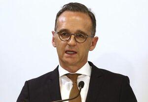 ماس: شرکای آلمان از ایجاد منطقه امن در شمال سوریه ناراحتند