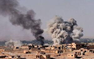 اعتراف ائتلاف آمریکا به کشتن ۱۳۲۱ غیرنظامی در عراق و سوریه