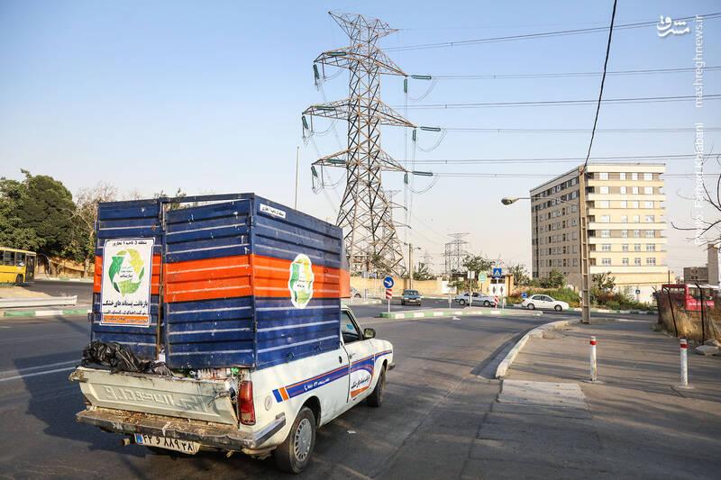 در کشورهای توسعه یافته از جمع آوری بازیافت در تولید انرژی استفاده میشود