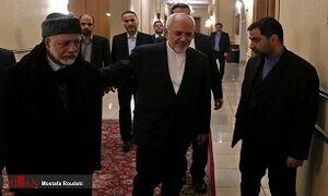 هدف سفر «بن علوی» به تهران چیست؟