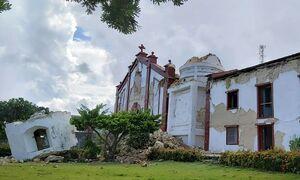وقوع دو زلزله پی در پی در فیلیپین با ۸ کشته