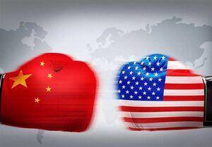 آمریکا چگونه در جنگ با چین شکست میخورد؟