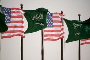 استقرار سامانه پدافند هوایی آمریکا در عربستان