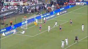 رئال مادرید 3-7 اتلتیکومادرید (پوکر دیگو کاستا)