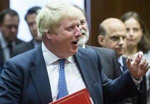 ارزیابی عربستان از نخستوزیر انگلیس: جانسون نادان است و از اوضاع منطقه بیاطلاع است