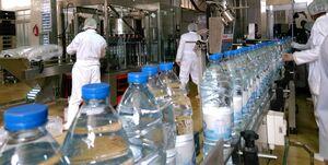 فروش آب با قیمت هر مترمکعب 12 هزار تومان