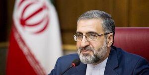 سخنگوی قوه قضائیه: بابک زنجانی در زندان است