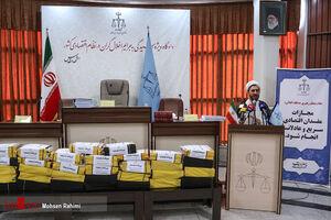 عکس/ اعلام رای نهایی پدیده شاندیز درمشهد