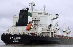 زمان حرکت کشتیهای ایرانی از برزیل به ایران