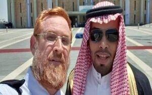 هشدار اسرائیل به عربستان در مورد «محمد سعود»
