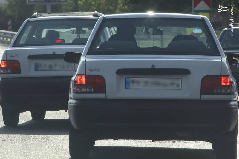 آلودگی هوا و خودروهای تک سرنشین دو واژهای است که این روزها بیش از پیش به هم گره خورده اند