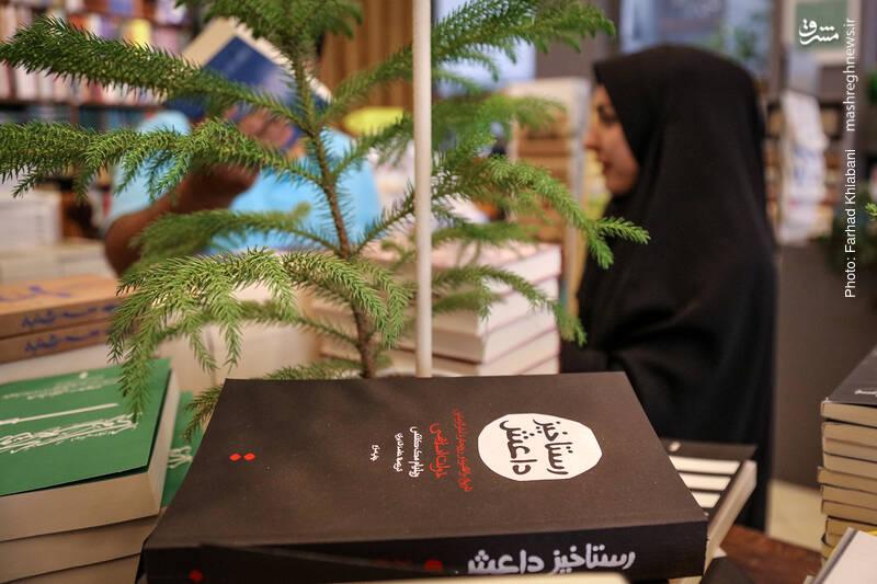فرهاد خیابانی، عکاس خوبمان حالا ما را با «رستاخیز داعش» شکار کرده. رستاخیز داعش روایتی شبهداستانی است که با ذکر مستندات و منابع توانسته از کیفیت علمی مناسبی برخوردار باشد. در این کتاب اطلاعات زیادی در خصوص تحولات القاعده و داعش بیان شده است.
