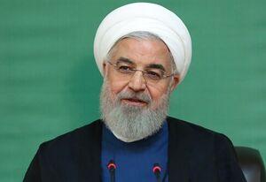 فیلم/ روحانی: زدن پهپاد آمریکایی با تجهیزات ایرانی لذت دیگری دارد
