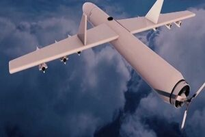 حمله پهپادی یمنیها علیه فرودگاه «نجران» عربستان