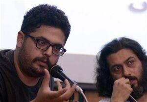 کارگردان قدیس: آقای محمد قوچانی شما اصلا میدانید «وزن» شعر چیست؟