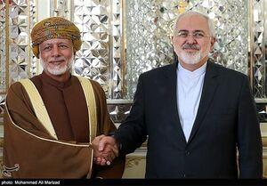 جزئیات سفر بن علوی به تهران از زبان سفیر ایران