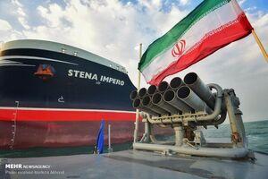 فیلم/ سیلی محکمی که ایران به انگلیس و آمریکا زد