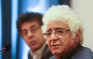 چکناواریان: ارکستر سمفونیک تهران در حد دبستان است