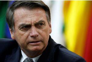 فیلم/ بغل کردنهای خاص رئیسجمهور برزیل!