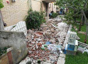 سیل و طوفان مرگبار در ایتالیا