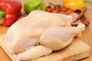 فیلم/ پر کشیدن قیمت مرغ با قطعهبندی