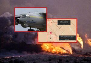 حمله سنگین نیروی هوایی دولت وفاق به پایگاههای ارتش خلیفه حفتر/ پهپادهای اهدایی ترکیه هواپیماهای اماراتی را نابود کردند +تصاویر