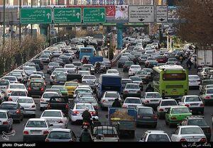علت افزایش ترافیک تهران بعد از اجرای طرح ترافیک جدید چیست؟