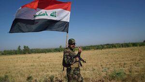 پاکسازی هزار و ۳۷۰ کیلومتر مربع از مساحت آلوده در قلب عراق/ بازگشت امنیت به ۱۱۰ منطقه در استانهای بغداد، صلاحالدین و الانبار + نقشه میدانی