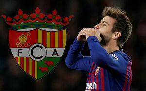 ستاره بارسلونا یک باشگاه دیگر خرید
