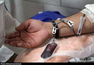۴ فایده مهم اهدای خون