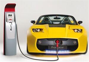 امکان شارژ خودروهای برقی در ۵ دقیقه؛ شاید تا ۲۰۲۱