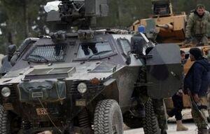 عملیات نظامی مشترک روسیه و ترکیه در سوریه