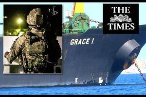 آیا نفوذیها نفتکش ایران را به انگلیس فروختند؟!