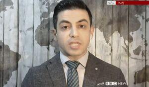 فیلم/ بی بی سی: اگر بازدارندگی موشکی نبود، آمریکا به ایران حمله میکرد