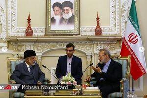 آیا وزیر خارجه عمان میانجی تهران و واشنگتن است؟