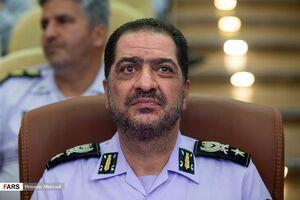 ایران قدرت مطلق پدافند هوایی در منطقه است