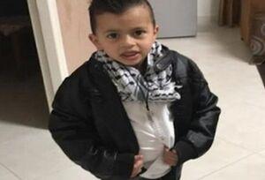 رژیم صهیونیستی کودک 3 ساله را برای بازجویی فراخواند +عکس