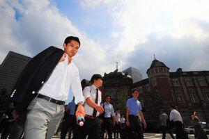 گرما در ژاپن ۱۱ قربانی گرفت